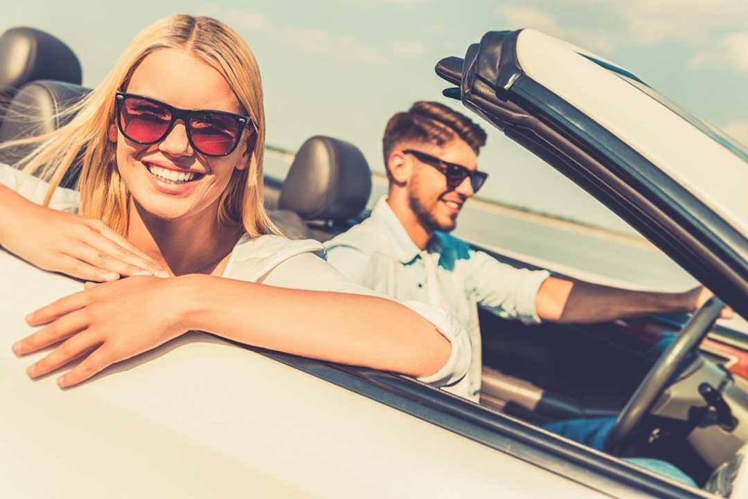 rental car insurances