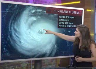 2018 hurricanes