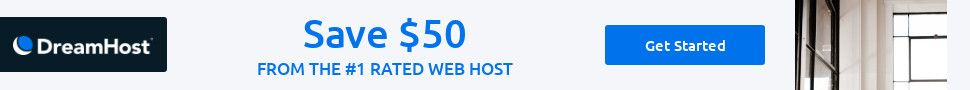 Save 50 $ on hosting contract now